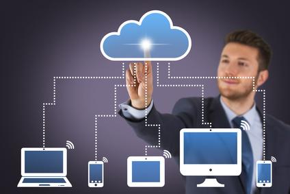 Business Cloud Computing on Screen